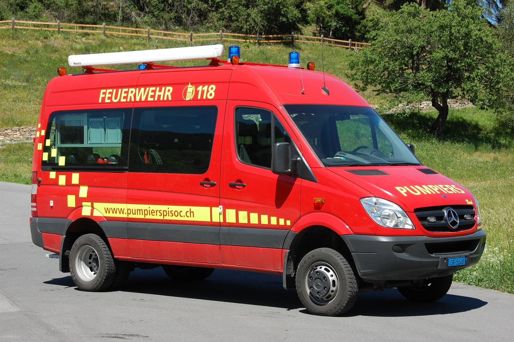 AS-Bus, Scuol