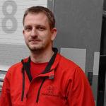 Vicecumandant  Hptm Andreas Kunz